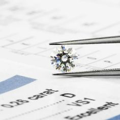 Want to know the difference between a natural diamond and a synthetic diamond? Engagement Ring Guide, Natural Diamonds, Bobby Pins, Sapphire, Hair Accessories, Beauty, Jewelry, Jewlery, Bijoux