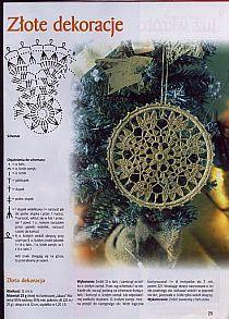 Crocheted motif no. Crochet Snowflake Pattern, Crochet Stars, Crochet Motifs, Crochet Snowflakes, Crochet Flower Patterns, Thread Crochet, Crochet Doilies, Crochet Flowers, Holiday Crochet