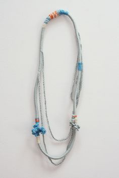 Rachel T. Robertson - Ojai necklace  http://www.etsy.com/listing/95988295/ojai-necklace