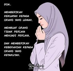 Islamic Qoutes, Islamic Messages, Arabic Quotes, Reminder Quotes, Self Reminder, Jodoh Quotes, Hijab Quotes, Islamic Cartoon, Muslim Love Quotes