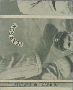 1935 Goudey 4-in-1 (R321) #13 Jackie Hayes /  Ted Lyons /  Mule Haas /  Zeke Bonura Back