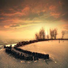 That Distant Horizon: A Showcase of Landscape Photography