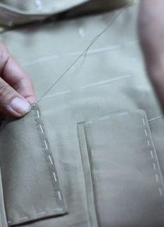 Savile Row | Bespoke Tailoring Craftsmanship | Service For Bespoke Tailoring Companies