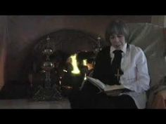 """Anne Rice reading """"The Vampire Armand"""""""