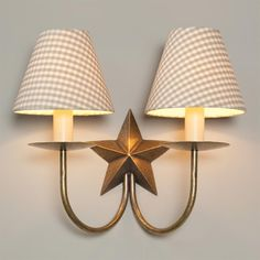 Our striking #Star #Wall #Light is certainly the perfect festive light. #jimlawrence