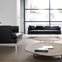 PEBBLE, Occasional Tables Designer : Air Division | Ligne Roset