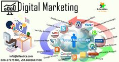 Digital Marketing Company Provides Online Internet Marketing Services in Pune India:Allentics Internet Marketing Company, Digital Marketing Services, Email Marketing, Content Marketing, Social Media Marketing, Email Campaign, Lead Generation, Search Engine
