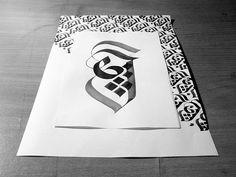 tusk6#tusk #calligraphy #thailand