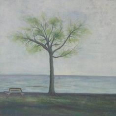 Obraz - Samotný strom