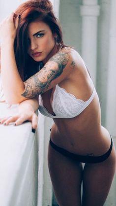 Kylie Rae ● Tattoo Photography