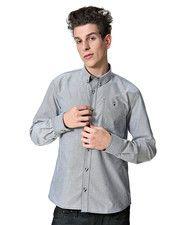 Lindbergh CPH langærmet skjorte - Skjorter, lange ærmer - 169879 på SmartGuy.