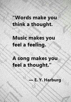 New Quotes Deep That Make You Think Perspective Thoughts Ideas New Quotes, Lyric Quotes, Quotes To Live By, Music Quotes Deep, Guitar Quotes, Funny Quotes, Quotes About Singing, Quotes About Music, Life Quotes
