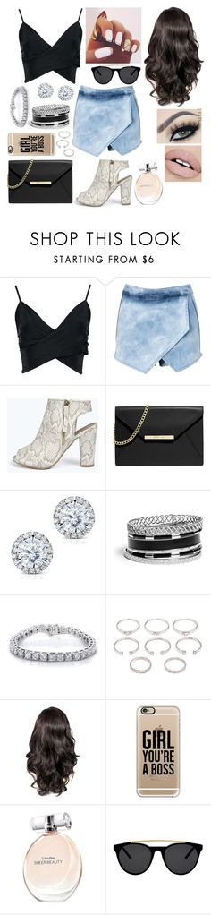 set my heart on fire. by mmckenna30 on Polyvore featuring Boohoo, MICHAEL Michael Kors, GUESS, Kobelli, Forever 21, Casetify, Smoke & Mirrors and Calvin Klein