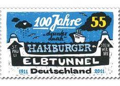 100 Jahre Hamburger Elbtunnel