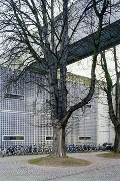 Projects - Wiel Arets Architects