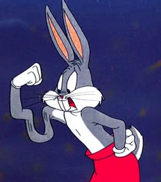 Funny Animated Bugs Bunny Cartoon Gifs at Best Animations Looney Tunes Characters, Looney Tunes Cartoons, Disney Cartoons, Funny Cartoons, Disney Characters, Looney Tunes Funny, Bugs Bunny Cartoons, Vintage Cartoons, Classic Cartoons
