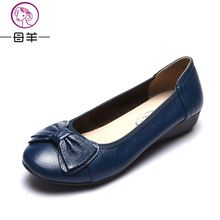 Spring 2017 Free shipping Ms. Leisure shoes Big yards 34-43 of casual women's shoes Soft bottom women's shoes with flat sole //Price: $US $22.94 & FREE Shipping //   #womenfashion #womenbracelets #jewelry #glasses #jackets #womenhandbags