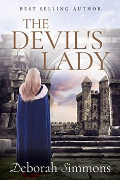 The Devil's Lady by Deborah Simmons https://www.amazon.com/dp/B00YSDF2SU/ref=cm_sw_r_pi_dp_x_NVExybR0MWP8J