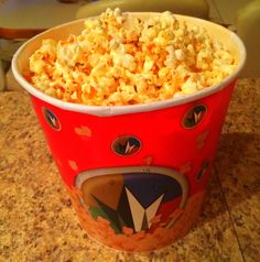 Popcorn for #Blogger Meet and Greet #Networking