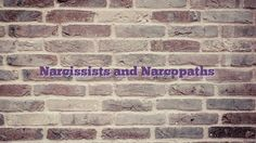 """Narcissists and Narcopaths tend to rely on their scapegoats, family members, and """"targets"""" to keep the abuse they foist off on others a secret."""