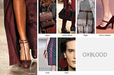 Milan Fashion Week Accessories Trends FW15