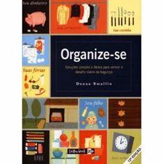 Dica do leitor: trechos do livro Organize-se para ler online