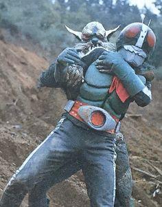 Japanese Superheroes, Nigo, Showa Era, Kamen Rider, Movie Tv, Pop Culture, Tv Series, Twitter
