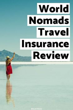 In a recent article, I went over a few of the best travel insurance companies. I also chose World Nomads as our top pick because it offers the most International Travel Insurance, Best Travel Insurance, Travel Guides, Travel Tips, Travel Hacks, Travel Destinations, Best Travel Gifts, Travel Must Haves, Adventure Activities
