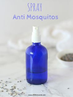 SPRAY ANTIMOSQUITOS NATURAL - El Balcon Verde Limpieza Natural, Anti Mosquito, Pure Oils, Doterra Oils, Natural Cosmetics, Handmade Soaps, Bath Bombs, Soap Dispenser, Beauty Hacks