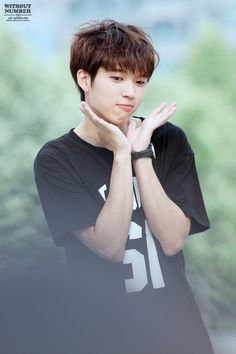 AEGYO KING SOIJQDOA #infinite #kpop #woohyun #namwoohyun