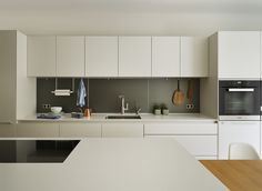 Kitchen Architecture