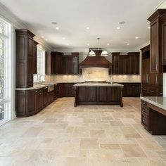 Ceramic Floor Tile Designs travertine floors | sealing natural travertine floor? - tiling