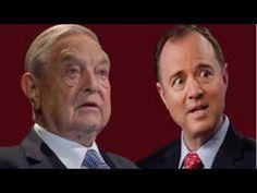 BREAKING: Rep. Adam Schiff's Shocking Ties To George Soros Revealed - YouTube