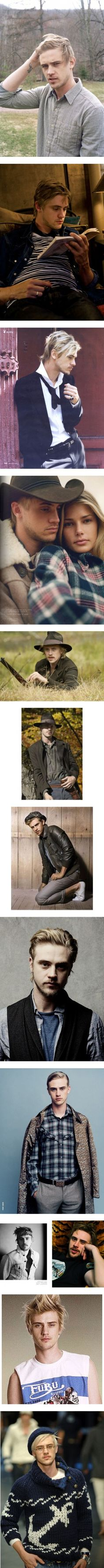Boyd Holbrook by ltspork on Polyvore featuring actors, boyd holbrook, men, boys, models, people, pictures, faces, photo's and cintia dicker