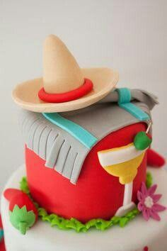 Fondant Birthday Cakes In Queens Ny