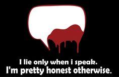 Honesty      #design #creative #poster #graphic #tshirt #graphictshirt #hyqee