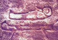 Petroglyphs, Rock Art - Ancient Egypt Link with Australia - Crystalinks Ancient Mysteries, Ancient Artifacts, Ancient Symbols, Ancient Aliens, Ancient Egypt, Ancient History, Sun Worship, Aboriginal Culture, Mystery Of History