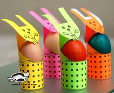 Cute Egg Stands