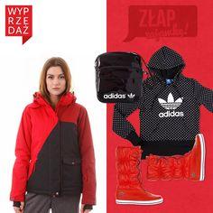 Złap zajawkę! :) #AdidasOriginals #lacoste #confont North Face Backpack, Lacoste, Adidas Originals, The North Face, Backpacks, Bags, Fashion, Handbags, Moda