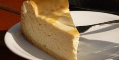 Lemon marble cheesecake recipe