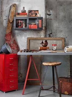 IKEA / Anna Inreder