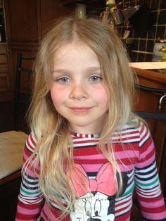 Vår lille prinsesse har bursdag, gratulerer så mye med dagen skatten vår. Stor…