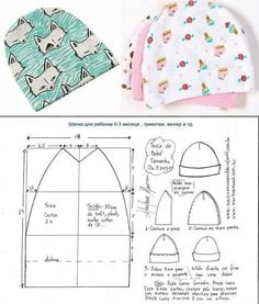 55 trendy sewing for beginners clothes baby quilt patterns Hat Patterns To Sew, Baby Quilt Patterns, Baby Clothes Patterns, Knitting Patterns, Sewing Patterns, Clothing Patterns, Sewing Projects For Kids, Sewing For Kids, Clothes Crafts