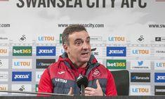 Swansea boss labels January transfer window a 'nightmare'