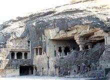 埃洛拉石窟