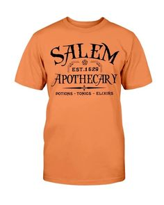 Salem EST.1629 Apothecary Potions - Tonics - Elixirs - Witch Clothing – WitchCraft 101