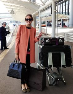 fare le valigie | valigia | suitcase | valigia fashion | valigie | valigie moda