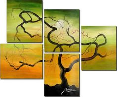The art of trees.... Always remind me of family. Some branches just seem so far from the roots where it began yet is still connected in someway.... Just like family...