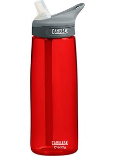 The best-selling CamelBak eddy .75L bottle helps you stay hydrated in class, in the gym, on stage, at home and everywhere in between. Go back to school with CamelBak!