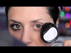 Trucco Anni '60 - Makeup Delight for Deborah Milano 50th Anniversary
